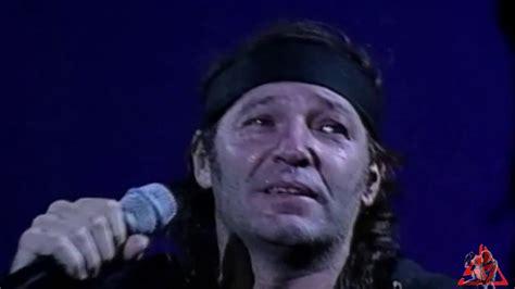 Yuo Vasco Vasco Sally Live 1996