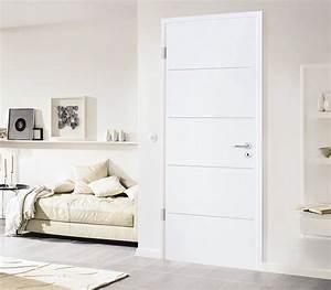 Porte Interieur Design : portes d 39 int rieur d perrier menuiseries et fermetures ~ Melissatoandfro.com Idées de Décoration