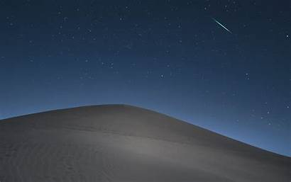 Desert Sand Night Dunes 4k Ultra Fhd