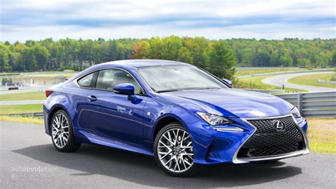 2018 Lexus Rcf  Less Weight And Or Supercharged Or