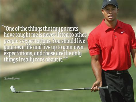 tiger woods quotes image quotes  relatablycom