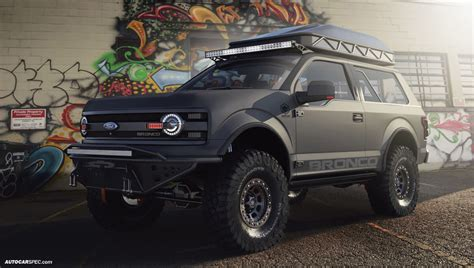 picture gallery ford bronco
