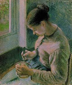 Camille Pissarro. Expert art authentication, certificates ...