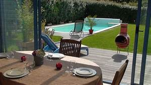 check With camping agon coutainville avec piscine