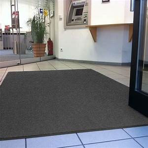 tapis d39entree tres absorbant lavable tailles au With tapis entrée absorbant