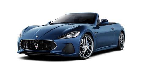 Maserati S P A Modena Italy