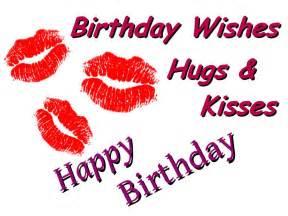 Happy Birthday My Love Kisses