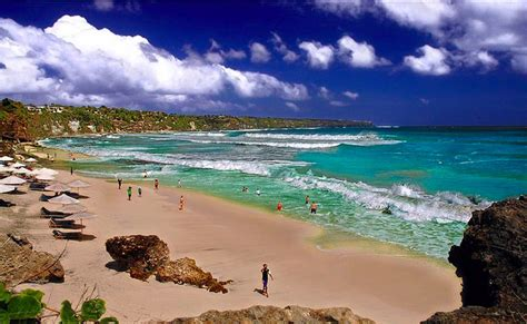 Dreamland Beach, The Most Beautiful Beach In Bali