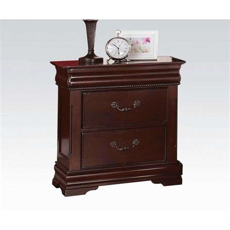 Cheap Living Room Chair Covers by Buy Gwyneth Traditional Nightstand With 2 Drawers In Los