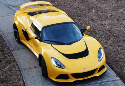 No Reserve: 4k-Mile 2013 Lotus Exige S 345 Cup for sale on ...