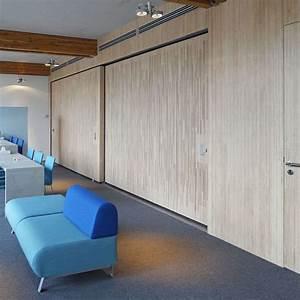 Cloisons Mobiles : palace xxl cloison mobile acoustique jusqu 39 45 db ~ Melissatoandfro.com Idées de Décoration