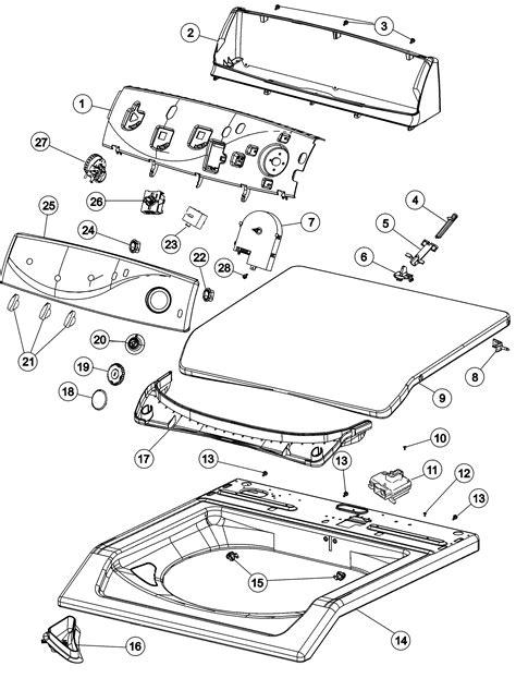 maytag maytag laundry parts model mavteww sears partsdirect