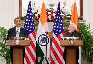 India, US release 'declaration of friendship', to elevate ...