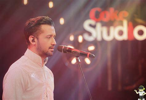 Atif Aslam  Tajdareharam Song Mp3 (coke Studio S8 Ep1