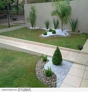 Cailloux Pour Jardin : deco jardin cailloux blanc ~ Melissatoandfro.com Idées de Décoration
