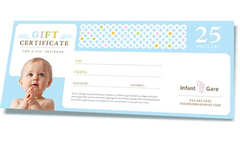 printable gift certificate templates  microsoft word