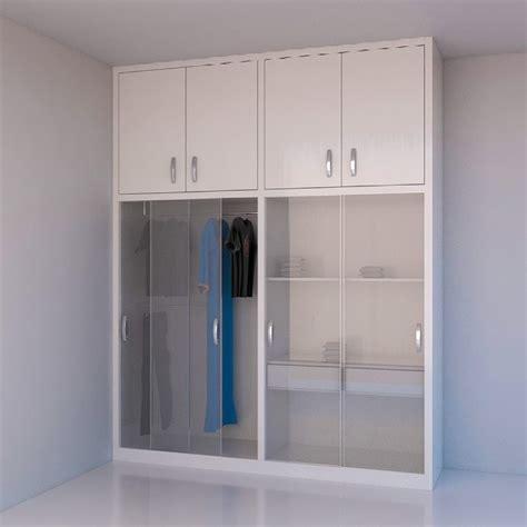 desain lemari pakaian minimalis terbaru  dekor rumah