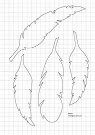 best turkey feather template ideas and images on bing find what