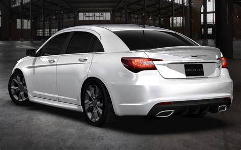 Chrysler 200 2012 Mpg by 2012 Chrysler 200 Reviews And Rating Motor Trend