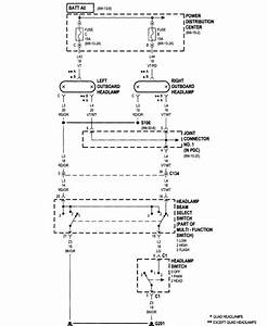 Dodge Ram 2001 Wiring Diagram