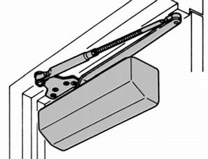 What Is A Commercial Door Closer Parallel Arm Bracket