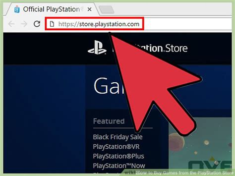 How To Buy Games From The Playstation Store 14 Steps