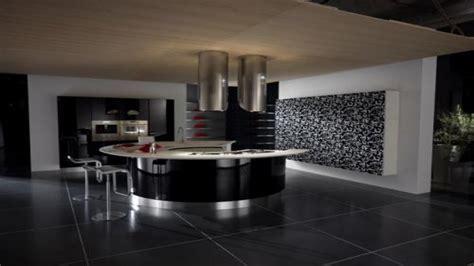 Black and white kitchen floor, black and white kitchen