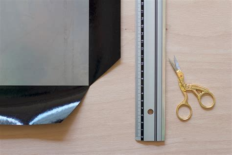 schreib und magnettafel diy schreib und magnettafel we handmade