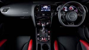 Audi Rs5 Coupe 2013 Review