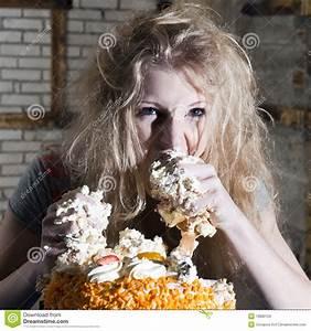Gluttony stock image. Image of eating, gluttony, voracity ...