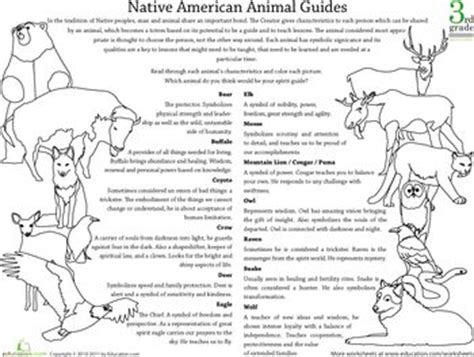 Native American Beliefs Animal Guides  About Animals, Native American And Animals