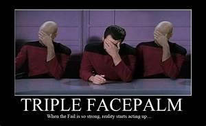 Image - Triple-facepalm-picard-812.jpg | Villains Wiki ...