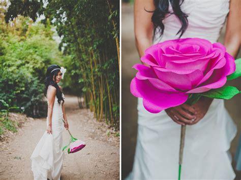 giant paper rose handmade paper flower wedding nata jess green wedding shoes weddings fashion lifestyle