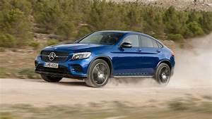 Mercedes Benz Glc Versions : here it is the new mercedes benz glc coupe top gear ~ Maxctalentgroup.com Avis de Voitures