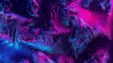 Background Neon Wallpaper 4k by Wallpaper Neon Terrain Surface Purple Pink 4k