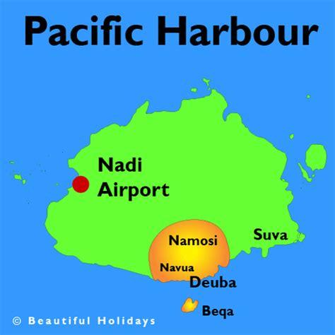 pacific harbour fiji holidays travel beautiful fiji