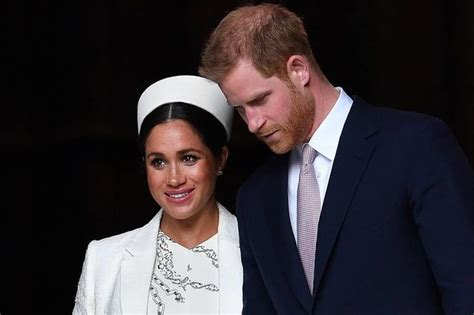 Meghan Markle and Prince Harry now live in the US after ...