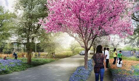 the gardens houston west 8 s botanical mile to fly high sims bayou