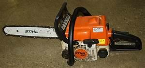 Stihl Ms 170 Avis : stihl 017 chainsaw jpg merrill 39 s auction ~ Dailycaller-alerts.com Idées de Décoration