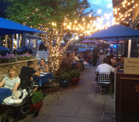 Outdoor dining starts Monday; Here's what's open in North ...
