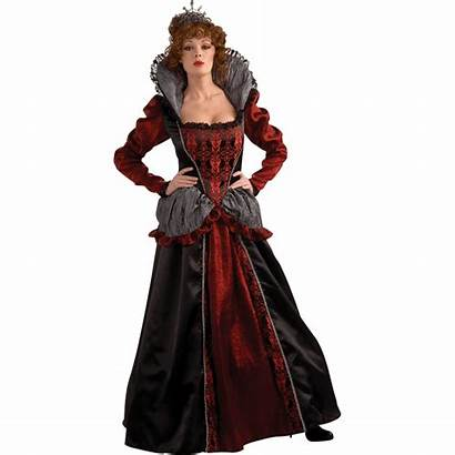 Evil Queen Costume Womens Rc Medieval