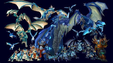 blue dragonflight wowpedia  wiki guide
