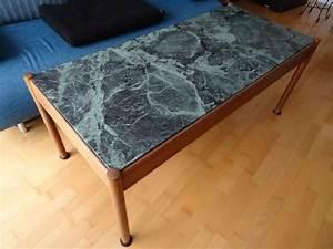 Couchtisch Mit Marmorplatte : couchtische marmorplatten neu und gebraucht kaufen bei ~ Michelbontemps.com Haus und Dekorationen