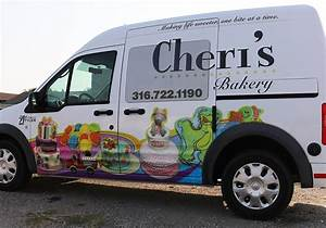 Food truck wraps - MightyWraps - Food Truck Wrap Design