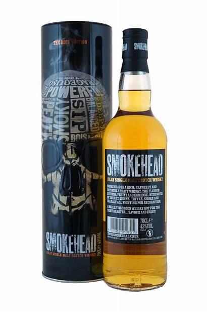 Smokehead Rock Glen Edition Whisky Kaufen Els