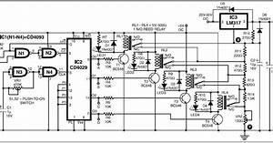 Subwoffer Wiring Diagram  15 Step Digital Power Supply