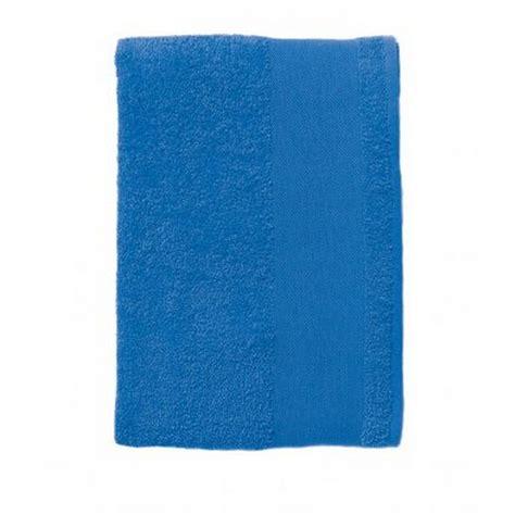 Sols Island 100% Cotton Bathroom Guesthand Towel (11 X 20