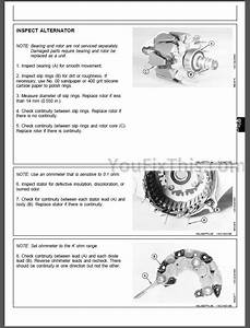 John Deere Gx70 Gx75 Gx85 Gx95 Sx85 Srx75 Srx95 Repair Manual  Riding Mowers   U00ab Youfixthis