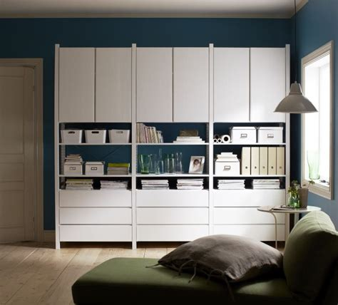 Ikea Ivar Arbeitszimmer by Ivar 2 Section Unit W Cabinets Chests Pine In 2018