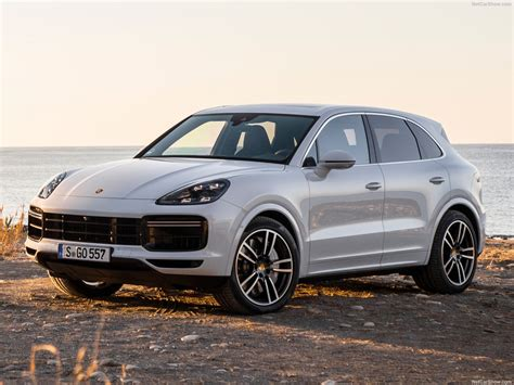 Porsche Cayenne Photo by Porsche Cayenne Turbo Picture 182905 Porsche Photo